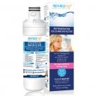Aqua Blue LT1000P Fridge Water Filter, Compatible with LG LT1000P, LT1000PC, MDJ64844601, ADQ74793501