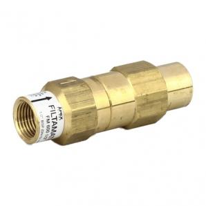 APEX FiltaMate FM600 1/2 Brass 600kPa PLV