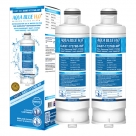 2X Samsung DA97-17376B, DA97-08006C, HAF-QIN/EXP Compatible Replacement Water Filter