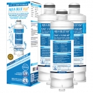 3X Samsung DA97-17376B, DA97-08006C, HAF-QIN/EXP Compatible Replacement Water Filter