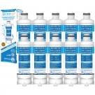 5X Samsung DA97-17376B, DA97-08006C, HAF-QIN/EXP Compatible Replacement Water Filter