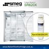 Smeg Fridge filters  DW2042FR