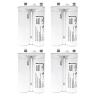 Frigidaire PureSource2 Refrigerator Water Filter (FC-100, WF2CB) 240396407K