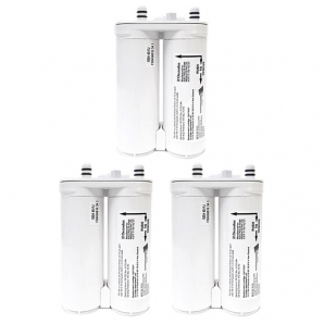 3X Genuine Frigidaire PureSource2 Fridge Water Filter 240396407K, FC-100, WF2CB