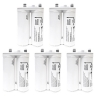 5X Genuine Frigidaire PureSource2 Fridge Water Filter 240396407K, FC-100, WF2CB
