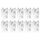 10X Genuine Frigidaire PureSource2 Fridge Water Filter 240396407K, FC-100, WF2CB