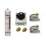 Everpure 4CB5-K 5 Microns KDF Replacement Water Filter Cartridge EV9617-36