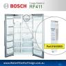 KA62DP90AU 740560  9000-077104 FRIDGE MODEL NUMBER KAD62V70AU  UltraClarity Fridge Filter for Bosch
