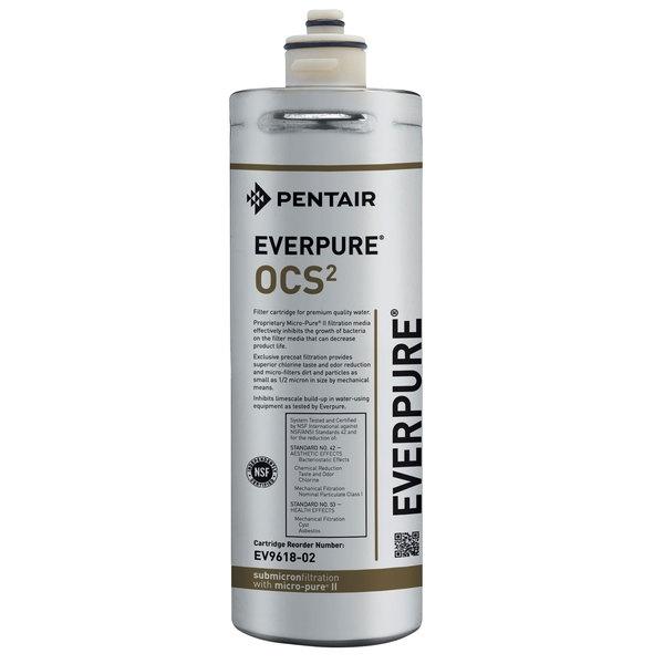 Everpure OCS² ADC H54 0.5 Micron Cartridge EV9592-06 for caravans / RV & marine