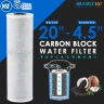 Whole House filter 20 x 4.5 Dual Water System