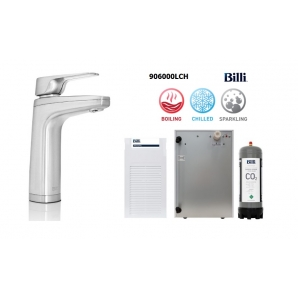Billi Eco Boiling & Chilled Filtered Water System XL Tap 901000