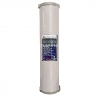 "Whole House  10"" x 4.5"" Dual Stage PP Sediment Compressed with GAC Filter"