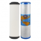 Doulton Twin UnderSink Replacement Filter Set OMB934 10inch Filter set