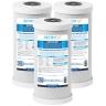 "4.5""x 10"" Chlorine Taste & Odor Reduction / CTO Carbon Filter 5 Micron"