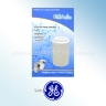 2x Eco Aqua EFF-6013A FOR GE MWF Fridge Water Filter (GWF HWF) Generic Replacement