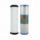 Doulton Twin Under Sink Replacement Filter Set OMB934 10inch Filter set