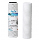 Aqua-Pure  0.5 micron filter cartridge  AP187