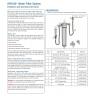 Aqua-Pure AP9100+ Water Filter System SET