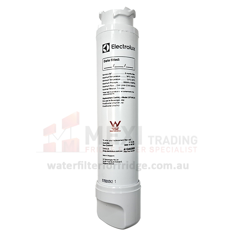 Electrolux/Westinghouse Filter Water Assembly EPTWFU01  807946705 ACC204 ULX220