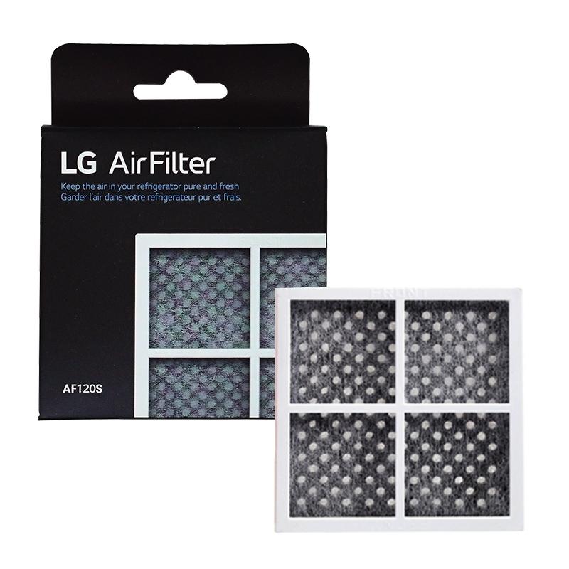 LG LT120F Air Purifying Fresh Replacement Air Filter ADQ73214404 ADQ73214405 ADQ73334010