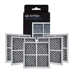5 x  ADQ73214404 / LT120F LG Air Purifying Fresh Air Filter Multi FLow