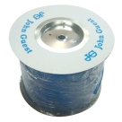 JG BLUE 12MM x 100M ROLL OF TUBING SOLD PER ROLL. PE12100B
