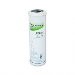 """Omnipure OMB934 CBC-10 0.5 Micron Coconut Carbon Block Replacement by Pentek 10""""Filter"""