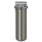 "3M - Filter Housing - High Stainless Steel - CT101 - 9.75"" - AK200101561"