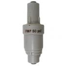"APEX (FMP50PSI) 50 PSI FILTAMATE PRESSURE LIMITING VALVE FILTER PROTECTION 1/4"" QC"