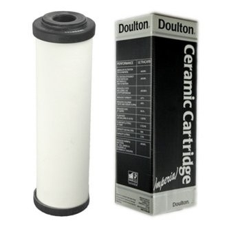 Doulton W9221000 Imperial SuperSterasyl OBE Ceramic Filter