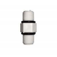 "1/4""x1/4"" Threaded Connector For Water filter Housing"