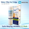 MAYTAG FRIDGE FILTER UKF8001AXX  REPLACEMENT  FILTER  UKF8001AWF