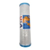 Omnipure OMB9341MPB 1ML 1um Lead Reduction Water Filter 10""
