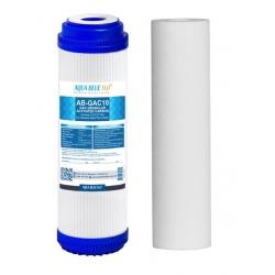 Aqua-Pure AP2200C Replacement Filter Set AP110 and  AP117 10inch  alternative model