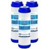 AQUA BLUE H20 GAC High flow  Carbon Cartridge Fits  AP117