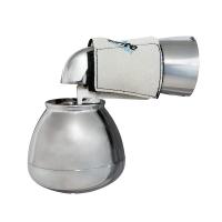 Sprite USA Original Bath Water Filter Chrome BB-CM BBC