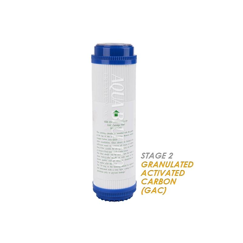 "Aqua-Pure AP117 Compatible Replacement Water Filter 10"""