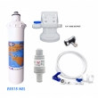 Fridge filter quick connection kit whole set  A to Z replace 847610