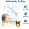 "Puretec PP051 Pleated Sediment Water Filter Cartridge 10"" 5 Micron"