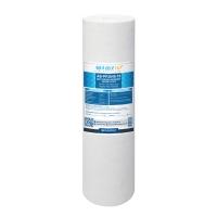 """20"""" x 4.5"""" Big Blue PP Sediment Filter Cartridge 10Mic"""
