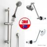 3M Shower Filter - Rust