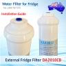 LG 3650JD8050A BL9808 DA2010CB Fridge Water Filter