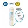 WSF-100 Generic Filter DA2010CB External fridge water filter