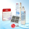 4pack  of  LT700P( ADQ36006101) +4pack  of LTF120F