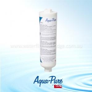 AP717 Aqua Pure Triple Action Inline Filter