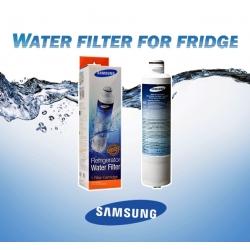 SRF719DLS Samsung Fridge DA29-00020A/B Water Filter Genuine Part