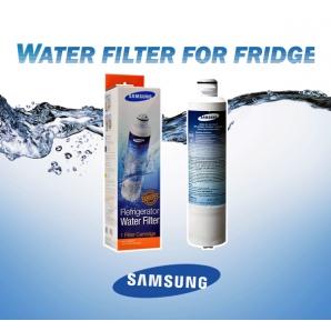 SRS636SCLS Samsung Fridge DA29-00020A/B Water Filter Genuine Part