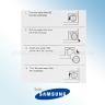 DA29-00020B or AquaBlue Fridge Filters for Samsung SRF801GDLS, SRF731GDLS