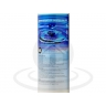 4x Water Filter Jumbo M-CL 10-C+2 Fitting, RF206C