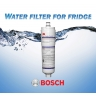 3M CS-52 WATER FILTER for BOSCH, NEFF, SIEMENS & ABODE